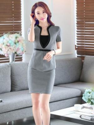 Áo vest nữ cho quản lý