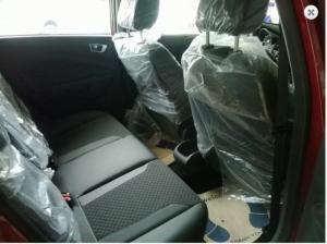 Ford Fiesta 5 Cửa-Hatchback 1.5L At Sport