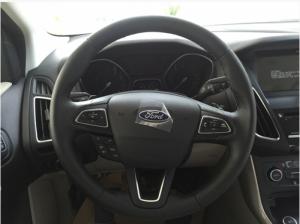 Ford Focus Động Cơ Ecoboost 1.5 Hoàn Toàn Mới