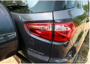 Ford Ecosport 1.5L At Titanium