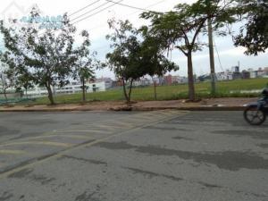 MỞ BÁN 15 LÔ   đất dự án khu dân cư Long Bình, Biên Hòa, Đồng Nai