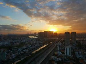 Cho thuê căn hộ chung cư tại Dự án Masteri Thảo Điền, Quận 2, Tp.HCM diện tích 73m2