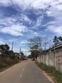 Dự án An Phước - cách LiLaMa 1 km về hướng Vũng tàu