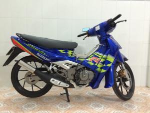 Bán Satria 2000