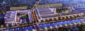 Khu đô thị 379 Thái Bình - Giai đoạn 2 – PARK CITY
