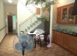Cho thuê nhà tại Lê Thanh Nghị;Hai Bà Trưng;giá 15tr;Dt70m2x2T