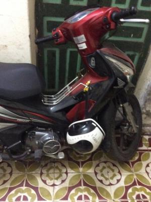 Chính chủ cần bán xe Honda Future Fi 125cc,...