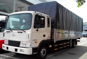 Hyundai HD210 sx2016 tải trọng 13,5 tấn có xe giao ngay các tỉnh Miền Bắc