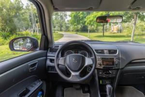 Có nên mua xe Suzuki Swift 2017 với giá 569.000.000 đ hay không?