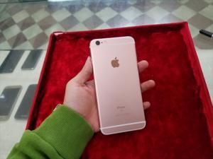 Iphone 6S Rose Gold bản QT 64Gb hình thưc đẹp 99%.
