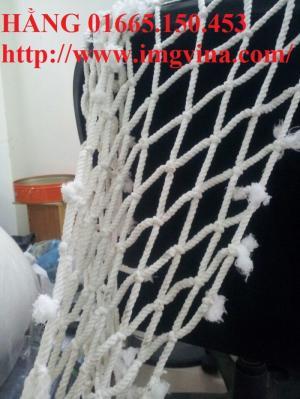 Lưới dù trang trí khổ theo yêu cầu