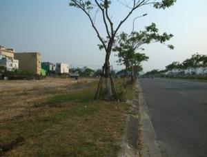 Đất ở tại nại hiên, Khu vực Block B5, đường 15m