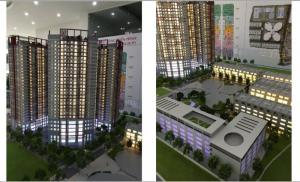 Cc cao cấp imperial plaza 360 giải phóng