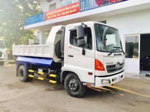 Hino FC9JESW 5790 Kg -Xe tải Ben 3m4 – Bán xe...