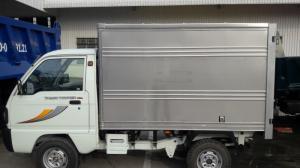 Xe tải nhẹ máy xăng 500kg 600kg động cơ...