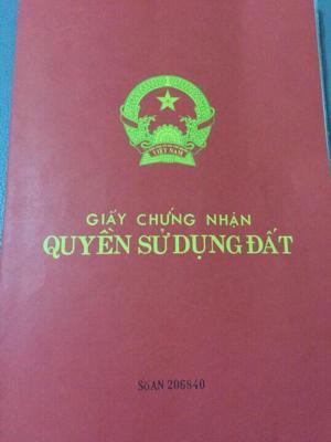 Bán nhà chính chủ ở ngõ 444 Đội cấn, quận Ba...