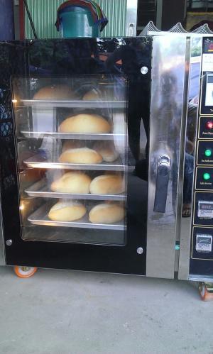 lò nướng bánh mỳ 5 khay