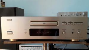 CD Denon 1650AL