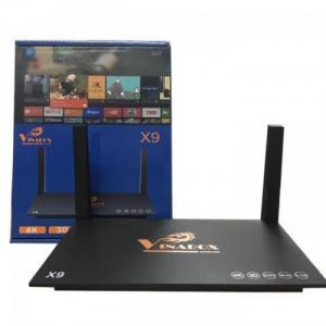 Tivi Box Philips X9 Plus 2G Chính Hãng
