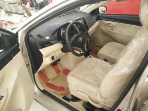 Toyota Vios G 2017 mới 100%, xe giao ngay
