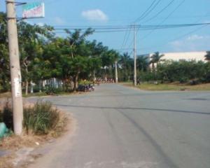 Bán 2 nền liền khu dân cư 923, An bình, Ninh Kiều Giá 200 triệu/ nền Dt: 5 x 14.3 = 71.5m2