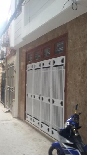 Bán nhà 5 tầng phố Ngọc Lâm - LB 34m2,...