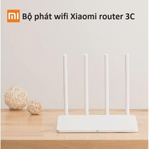 Bộ kích - phát wifi Xiaomi Mi Wifi Router Gen 3C