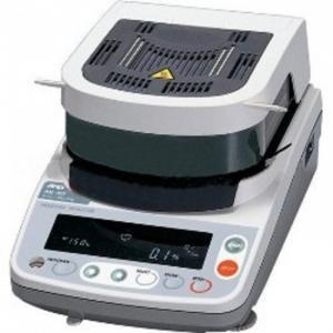 Cân xác định độ ẩm ML-50-AND, thiết bị phân tích độ ẩm ML 50, cân AND