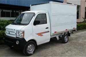 Bán xe  tải nhẹ Dongben 770kg thùng kín, 810kg thùng bạt, 870kg thùng lửng giá ưu đãi nhất thị trường