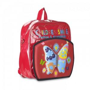 Mẫu balo màu sắc nổi bật dành cho trẻ em được xưởng may gia công balo trẻ em giá rẻ - Balo Túi Xách thực hiện