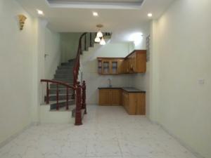 Chính chủ bán nhà 4 phòng ngủ, 40m2, ngõ 68,...