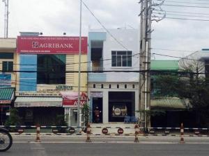 Bán Nền hẻm chợ Cầu Ván đường Trần Quang Diệu...