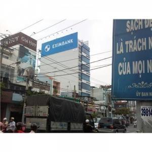 Tổng hợp nhà mặt tiền Huỳnh Tấn Phát, Nhà Bè,...