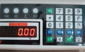 Cân điện tử QUA 810