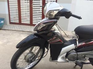 Yamaha Jupiter Gravita RC màu bạc đen,xe...
