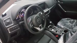 Mazda Vũng Tàu   Mazda CX5 2.0L 2WD Facelift 2017