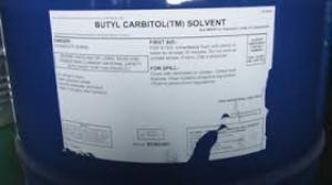 Hàng mới: Butyl Carbitol , BC