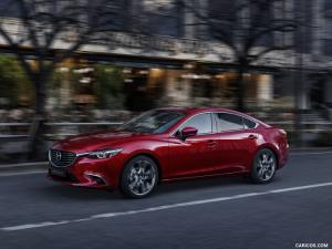 Mazda Vũng Tàu Mazda 6 2.5L AT Premium...