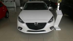 Mazda 3 1.5L Hatchback 2017