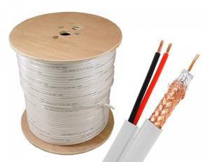 Dây cáp đồng trục kèm dây nguồn chuyên dụng;