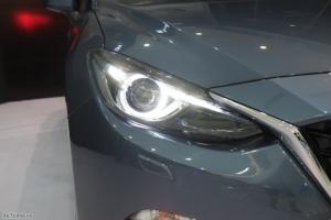 Mazda 3 2.0L AT 2017