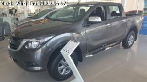 Mazda BT50 2.2L MT 4WD Facelift 2017