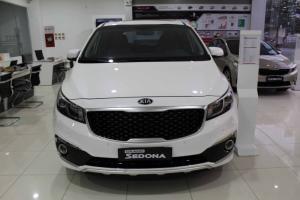 KIA SEDONA mẫu xe bán chạy nhất phân khúc MPV