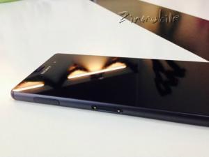 Sony Z3 quốc tế - nguyên áp suất - như mới