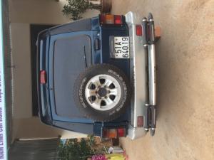 Cần bán xe mekong máy dầu