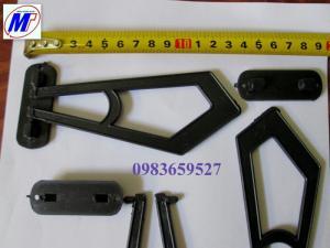 Cung cấp chân chống khung tranh để bàn bằng nhựa