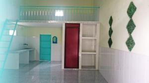Phòng trọ 32m2 gác đúc đẹp như nhà nghỉ ngay cổng KCN Long Thành!
