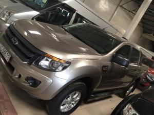Bán Ford Ranger XL 02 cầu sx 2015 bstp