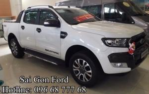 Ford Ranger 2018 - Sài Gòn Ford - Hotline: 0966877768
