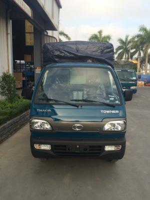 Bán Xe Tải 7 Tạ Trường Hải, Thaco Towner 750A. Giá rẻ Giao xe nhanh trong tuần.